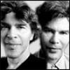 Igor et Grichka Bogdanov