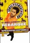 Le Jamel Comedy Club débarque