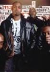 Mafia K1 Fry en concert