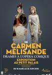 De Carmen à Mélisande