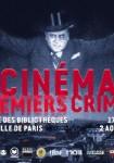 Cinéma Premiers Crimes