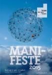 Festival Manifeste 2015