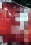 Thomas Hirschhorn : Pixel-Collage