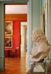 Collection de peintures du XIV au XXe siècle, sculptures, céramiques, dessins et objets d'art
