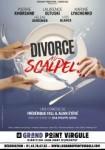 Divorce au scalpel
