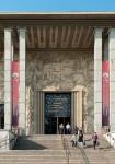 Parcours d'histoire du Palais