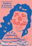 Rencontres d'été - Théâtre et lecture en Normandie