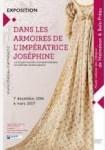 Dans les armoires de l'impératrice Joséphine - La collection de costumes féminins du château de Malmaison