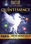 Cirque Alexis Gruss & la Compagnie les Farfadais  - Quintessence