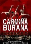 Ballet de l'Opéra national de Russie - Carmina Burana