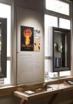 Exposition permanente du musée Curie