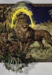 Autour du nouveau réalisme - Les dadas des deux Daniel
