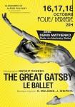 Dwight Rhoden - The Great Gatsby
