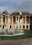 Le Musée se réivente : l'Atrium