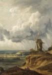 Georges Michel - Le paysage sublime