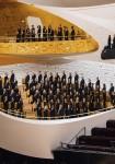 Chœur de l'Orchestre de Paris, Orchestre national d'Ile-de-France