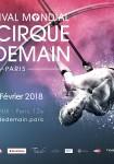 Festival mondial du cirque de demain 2018