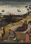 Nouvelle présentation de la collection des icônes des arts chrétiens d'Orient