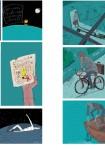 Nouvelle génération, la bande dessinée arabe aujourd'hui