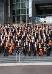 Musiciens de l'Orchestre de l'Opéra national de Paris