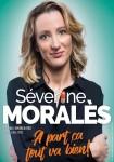 Séverine Moralès - A part ça tout va bien !