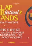 Clap Your Hands Festival 2018