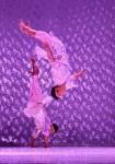 Eun-Me Ahn - North Korea Dance