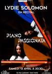 Piano Passionata