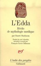 L'EDDA. - Récits de mythologie nordique