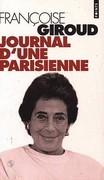 Journal d'une parisienne