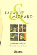 Le Lagarde et Michard