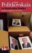 La Russie selon Poutine