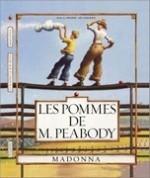 Les Pommes de monsieur Peabody
