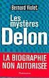 Les mystères Delon