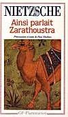 Ainsi parlait Zarathoustra