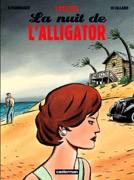 La Nuit de l'alligator