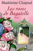 Les roses de Bagatelle