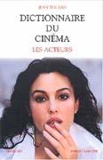 Dictionnaire du cinéma : les acteurs
