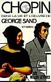Chopin dans la vie de George Sand