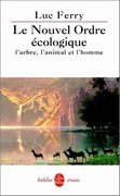 Le nouvel ordre écologique