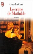 Le crime de Mathilde