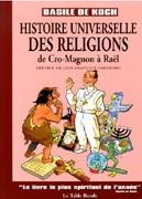Histoire universelle des religions