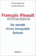 François Pinault milliardaire