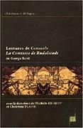 Lectures de Consuelo - La Comtesse de Rudolstadt