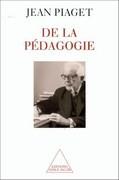 De la pedagogie