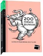 Guide Fnac - 200 romans français