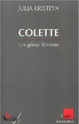 Le génie féminin : Colette