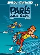 Paris sous Seine