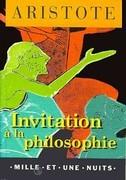 Aristote N0283 invitation à la philosophie