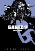 Gantz - Tome 14
